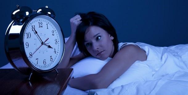 Afeta qualidade do sono