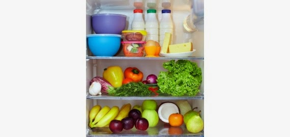 http://calgary.healthcastle.com/3-tips-spring-cleaning-your-kitchen-and-diet