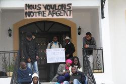 Governo considera inaceitável greve de bolseiros moçambicanos na Argélia