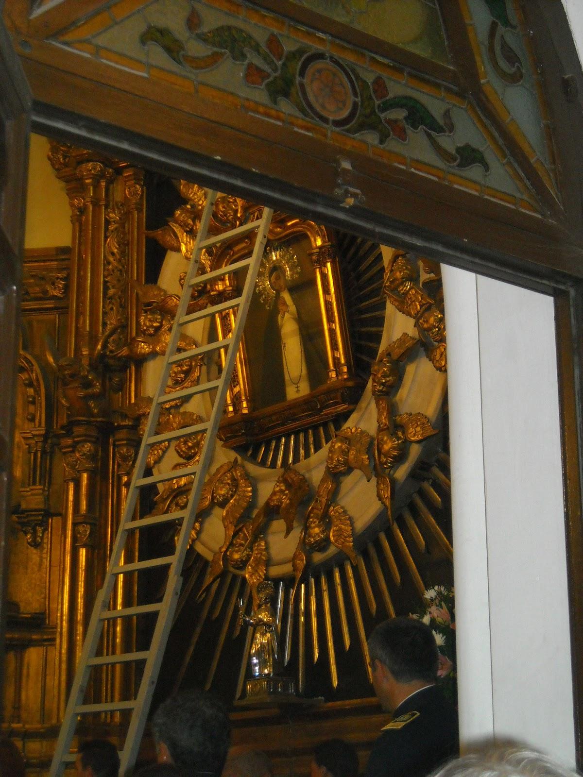 San cayetano y la paloma el madrid de los artesanos - Artesanos de madrid ...