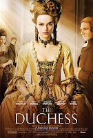 La duquesa (The Duchess) (2008)