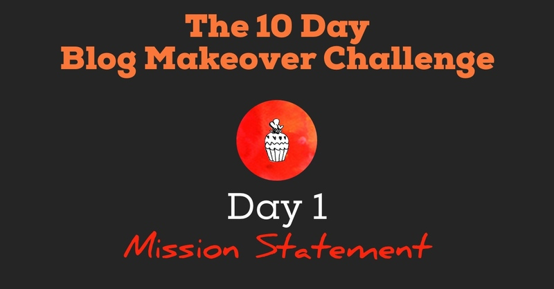 The 10 Day Blog Makeover Challenge