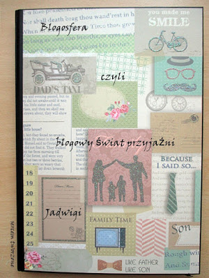 KARTKA DLA JADZI