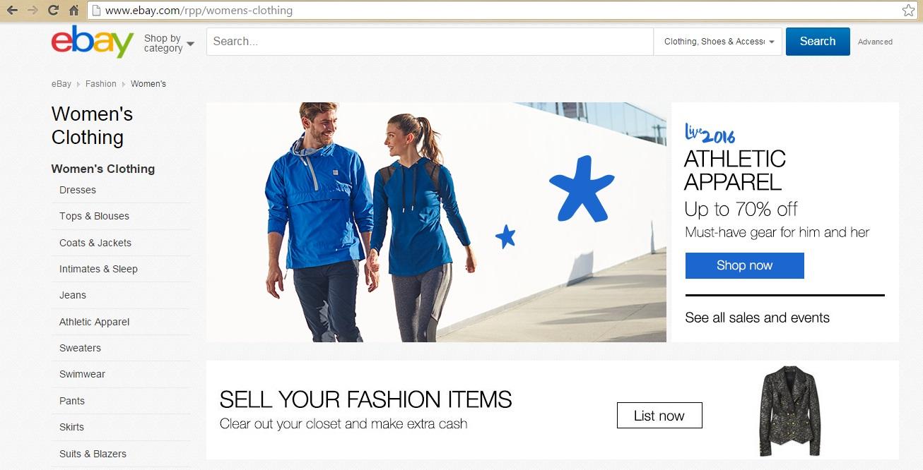 Дешевая Одежда Ebay Доставка