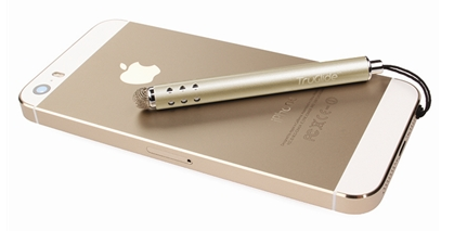 match your stylus to your iphone