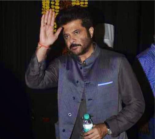 Actor-filmmaker Anil Kapoor, Vijay Sampla inaugurated IBFE on 29-feb-2015