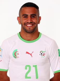 صور وأسماء لاعبي المنتخب الوطني الجزائري المشاركين في كأس العالم البرازيل 2014 10372022_64840806191