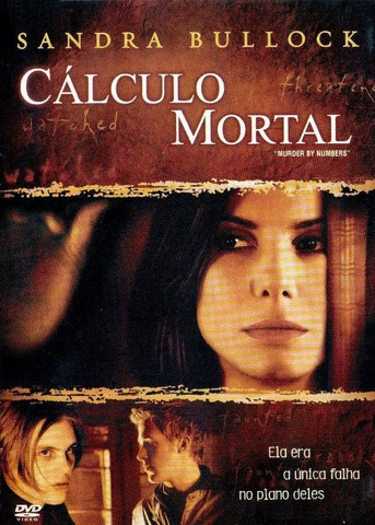 Clculo Mortal DVDRip XviD &amp; RMVB Dublado