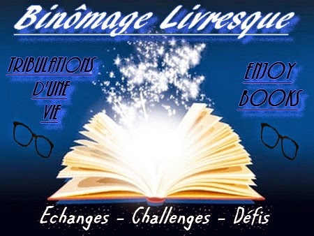 Binômage Livresque