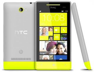 HTC Windows Phone 8S Review, Harga Dan Spesifikasi