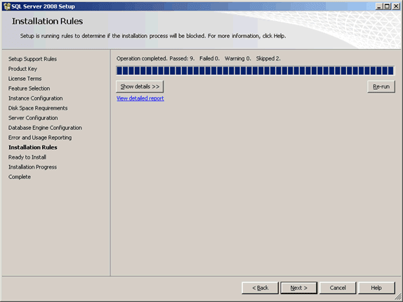 sql server installation process Installing sql server 2012 developer edition   transformation loading  processes when data needs to be transformed and loaded into the database.