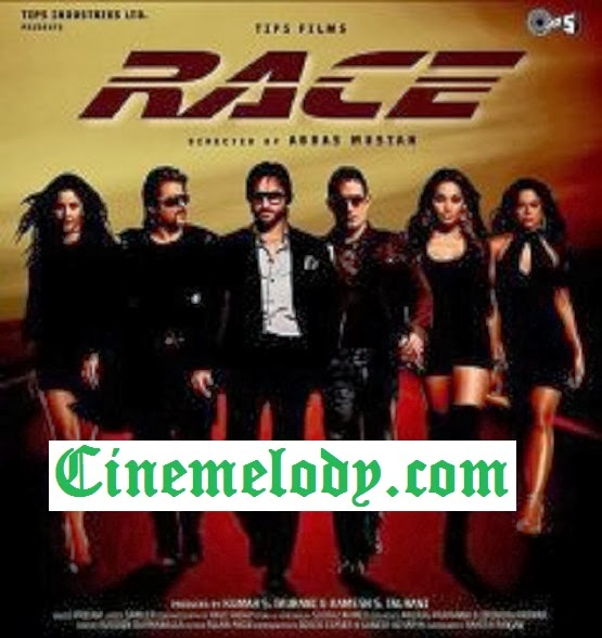 Race(2008)  Hindi Mp3 Songs Free  Download