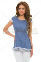 Bluza StarShinerS Specially Blue (StarShinerS)