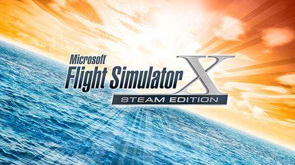 Microsoft Flight Simulator 10 Steam Edition PC Full Español
