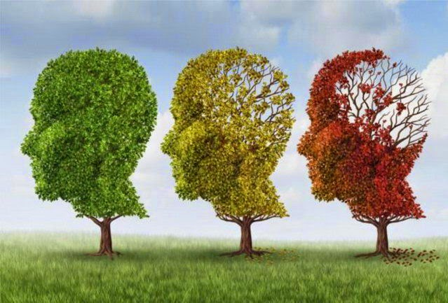 Παγκόσμια Ημέρα Νόσου Αλτσχάιμερ