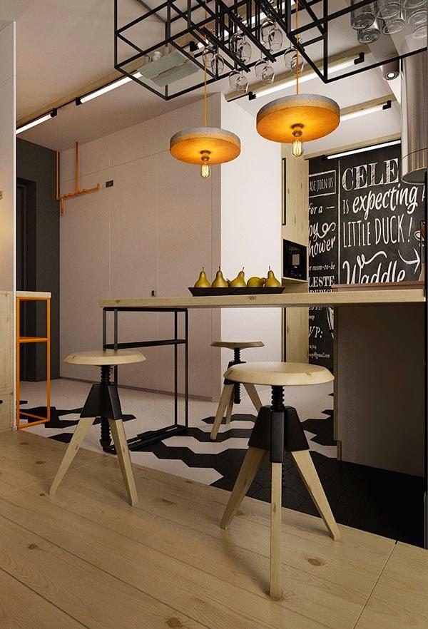 Vintage chic blog decoraci n vintage diy ideas para for Ideas para un apartamento pequeno