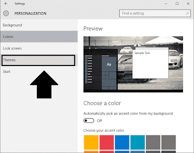 How to Change Title Bar Color in Windows 10