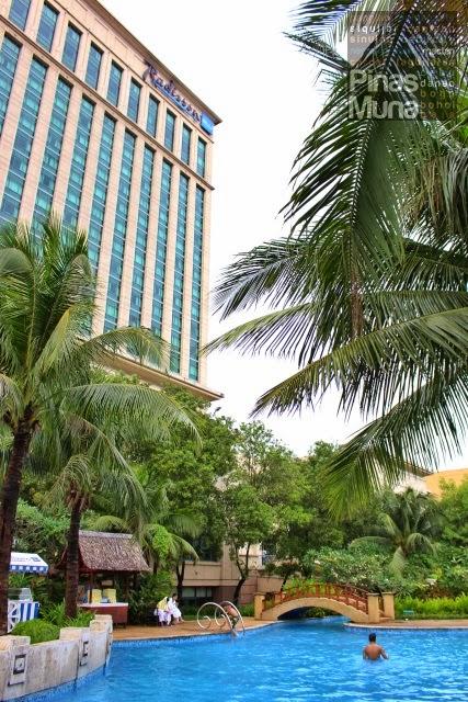 Radisson Blu Cebu Cebu City