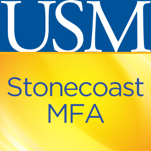 Stonecoast MFA in creative writing at the University of Southern Maine
