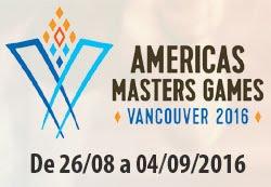Americas Master Games