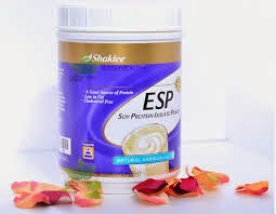 ESP Shaklee | Energy Soy Product | Vitamin | Supplement | Kesihatan | Shaklee | Sg. Buloh | Setiawangsa