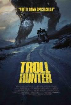 Săn Quái Vật - The Troll Hunter (2010)
