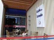 INAUGURAÇÃO DO CAFÉ DO CORAÇÃO