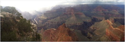 Grand Canyon Sightseeing tours