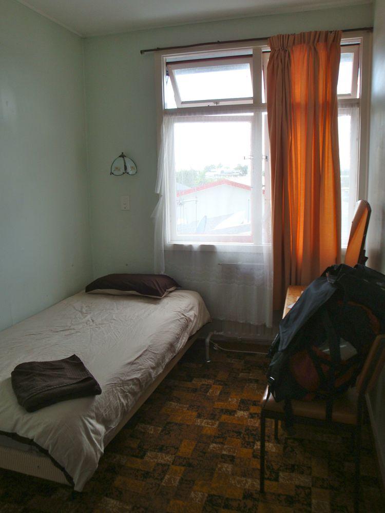 Private Room Hostel Berli