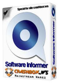 Cập nhật phần mềm đẳng cấp với Software Informer 1.2