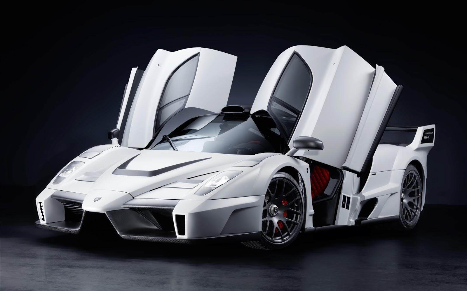 gemballa mig u1 ferrari enzo 2010 - Ferrari Enzo 2010