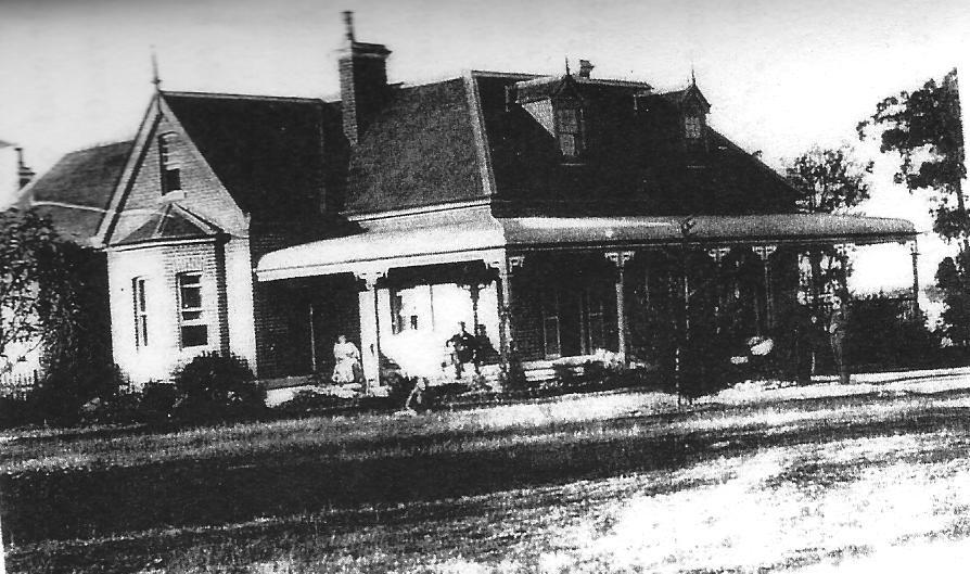 Elmhurst Springwood
