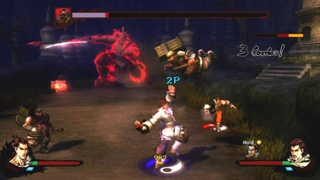 Kung Fu Strike The Warriors Rise PC Full TiNYiSO Descargar 1 Link 2012