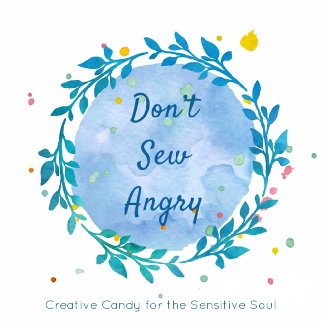 Don't Sew Angry