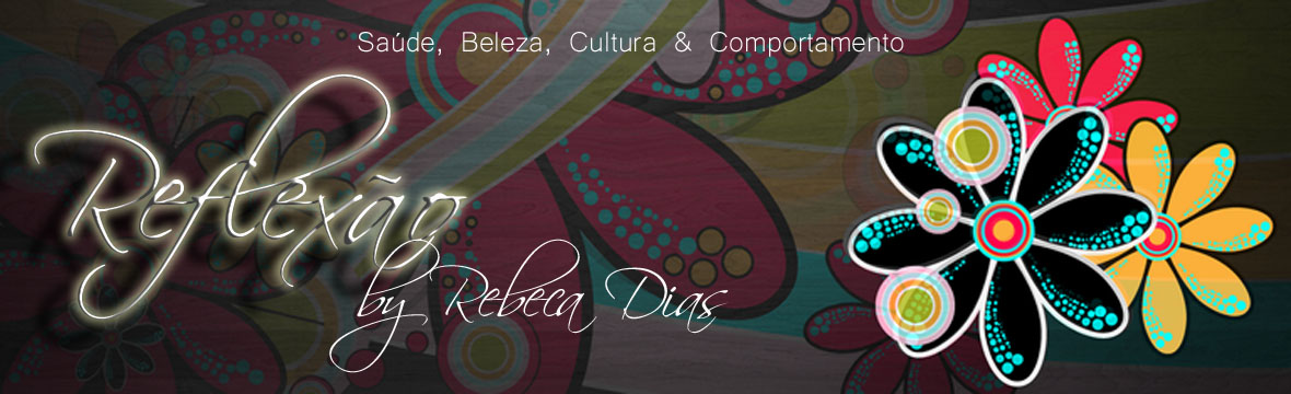 REFLEXÃO® by Rebeca Dias