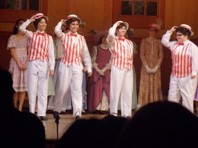 """""""The Music Man"""" – River City Theatre Company"""