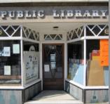 Garden Suburb Library