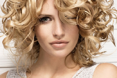 Tips para cabello rizado