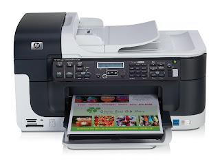 Daftar Harga Printer Hp Terbaru 2013
