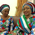 In-Coming First Lady, Mrs. Aisha Buhari Now On Twitter…Brain & Beauty In The Villa