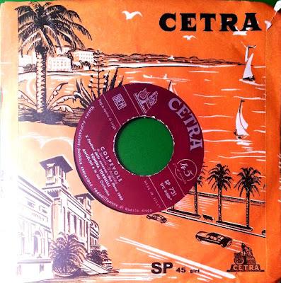 Sanremo 1960 - Tonina Torrielli - Colpevole