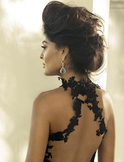 imagens de modeos de Vestidos Patricia Nascimento