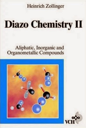 Diazo Chemistry, Diazo Chemistry - Two-Volume Set