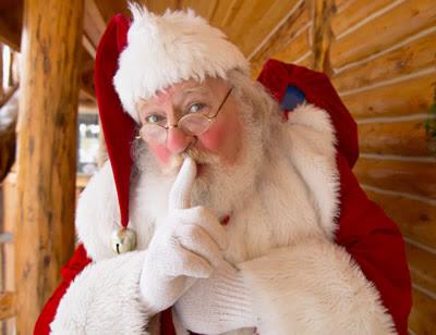 Dicas Imagens do Papai Noel