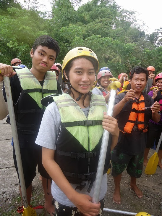 Rafting Jogja