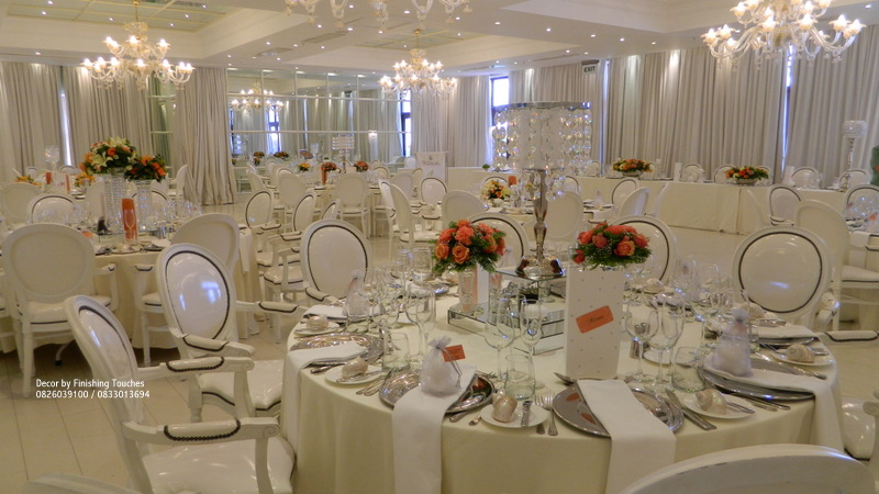 With Some Last Minute Organisation We Pulled Off This Pretty Wedding At The Oyster Box Hotel In Umhlanga For A Beautiful Bride Sonia Who Planned Her