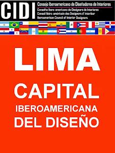 LIMA CAPITAL IBEROAMERICANA DEL DISEÑO