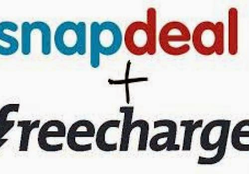 Download Snapdeal app and get Rs.100 (Rs.50 each in freecharge and SD cash)