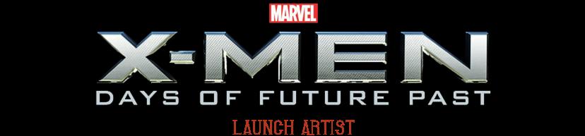 X-Men Future Past Logo