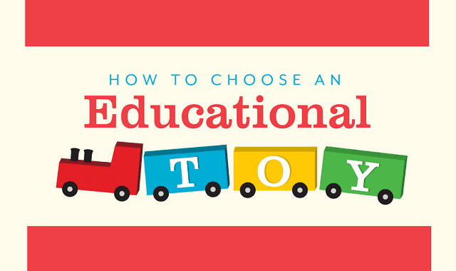 Image: How To Choose An Educational Toy